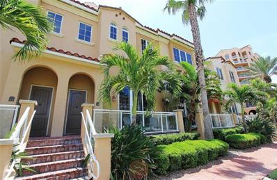 525 Mandalay Avenue UNIT 13, Clearwater Beach, FL 33767 - MLS#: U8021616