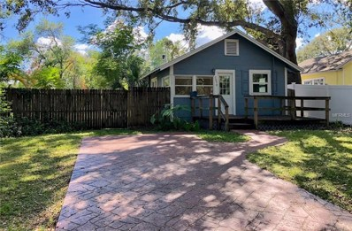 3838 3RD Avenue N, St Petersburg, FL 33713 - MLS#: U8021620