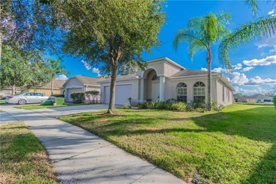 31350 Makinaw Lane, Wesley Chapel, FL 33545 - MLS#: U8021628