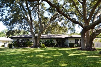 2511 Oakwood Drive, Largo, FL 33771 - MLS#: U8021635