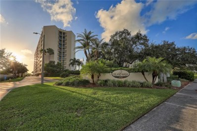 690 Island Way UNIT 407, Clearwater Beach, FL 33767 - #: U8021641