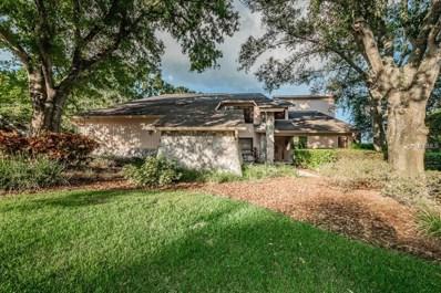 2936 Eagle Estates Circle N, Clearwater, FL 33761 - MLS#: U8021654