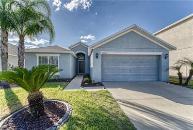 12309 Kentbrook Manor Lane, Riverview, FL 33579 - MLS#: U8021655