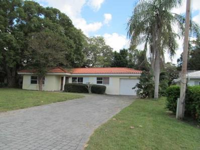 516 N Mayo Street, Crystal Beach, FL 34681 - MLS#: U8021668