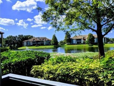 10265 Gandy Boulevard N UNIT 711, St Petersburg, FL 33702 - MLS#: U8021672