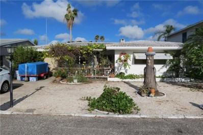 310 176TH Avenue Circle, Redington Shores, FL 33708 - MLS#: U8021680