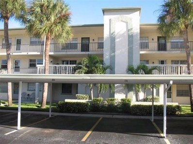 11720 Park Boulevard UNIT C309, Seminole, FL 33772 - MLS#: U8021682