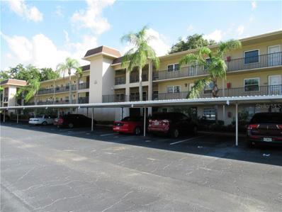 845 Maple Court UNIT 205, Dunedin, FL 34698 - MLS#: U8021690
