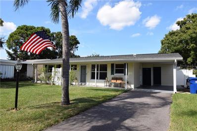 11349 80TH Avenue, Seminole, FL 33772 - MLS#: U8021710