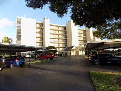 2800 Cove Cay Drive UNIT 6A, Clearwater, FL 33760 - #: U8021711