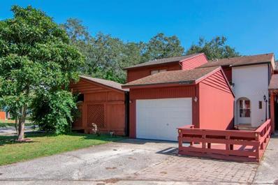 605 Fairwood Forest Drive, Clearwater, FL 33759 - MLS#: U8021725