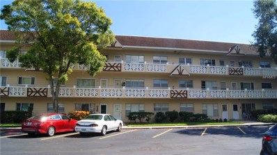 2311 Brisbane Street UNIT 33, Clearwater, FL 33763 - #: U8021736
