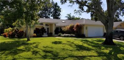 1562 Virginia Avenue, Palm Harbor, FL 34683 - MLS#: U8021742