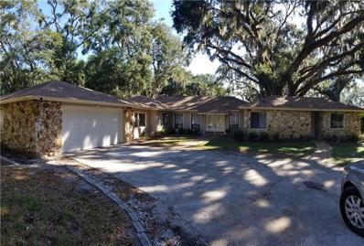 3355 Scarlet Drive, Sanford, FL 32773 - MLS#: U8021749