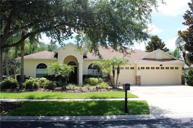 16502 Botancia Place, Lutz, FL 33558 - MLS#: U8021751