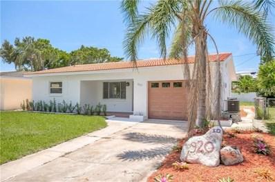 920 Lantana Avenue, Clearwater Beach, FL 33767 - MLS#: U8021753