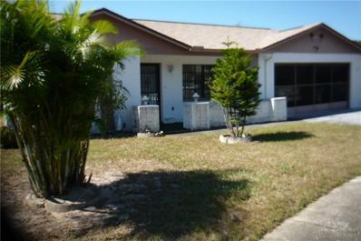 3241 Tuckahoe Place, Holiday, FL 34690 - MLS#: U8021763