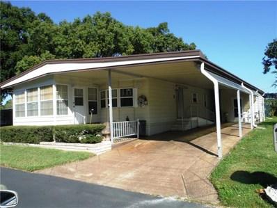129 Clubview Drive UNIT 139, Safety Harbor, FL 34695 - MLS#: U8021781