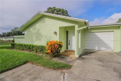 2730 Whitebridge Drive UNIT C, Palm Harbor, FL 34684 - MLS#: U8021813