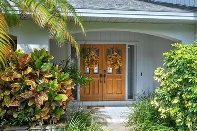 1672 Farrier Trail, Clearwater, FL 33765 - MLS#: U8021814