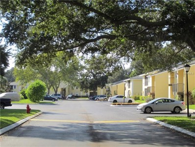 3001 58TH Avenue S UNIT 606, St Petersburg, FL 33712 - MLS#: U8021821