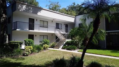 2375 Fox Chase Boulevard UNIT 240, Palm Harbor, FL 34683 - #: U8021824