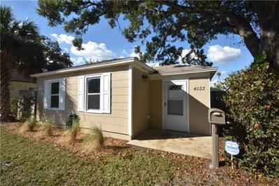 4133 3RD Avenue N, St Petersburg, FL 33713 - MLS#: U8021826