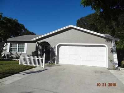 10936 64TH Way N, Pinellas Park, FL 33782 - MLS#: U8021832