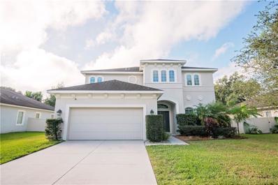 212 Montara Drive, Seffner, FL 33584 - MLS#: U8021840