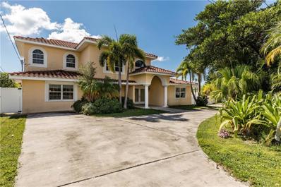 460 59TH Avenue, St Pete Beach, FL 33706 - MLS#: U8021864