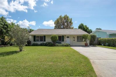 109 161ST Avenue, Redington Beach, FL 33708 - MLS#: U8021900