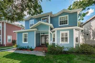 7315 S Desoto Street, Tampa, FL 33616 - MLS#: U8021901