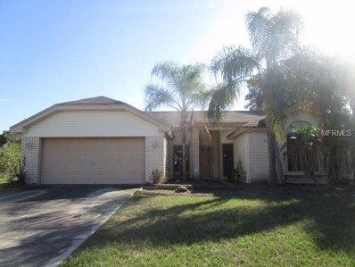 12106 Wildbrook Drive, Riverview, FL 33569 - MLS#: U8021904