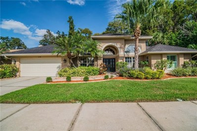 1116 Cheshire Court, Safety Harbor, FL 34695 - MLS#: U8021911