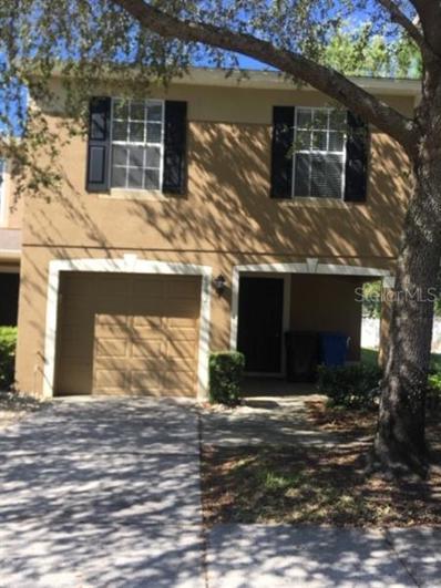 8552 Edgewater Place Boulevard, Tampa, FL 33615 - MLS#: U8021945