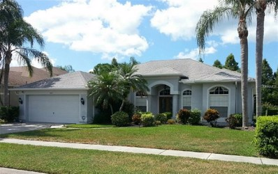 1650 Water Oak Drive, Tarpon Springs, FL 34689 - MLS#: U8021950