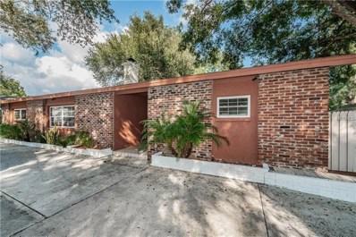 1525 Meadow Dale Drive, Clearwater, FL 33764 - MLS#: U8021964