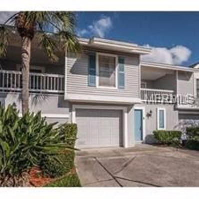 253 Nautilus Way, Treasure Island, FL 33706 - MLS#: U8021968