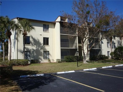 1871 Pine Ridge Way W UNIT C2, Palm Harbor, FL 34684 - #: U8022003