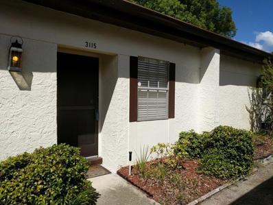 3115 Mission Grove Drive, Palm Harbor, FL 34684 - MLS#: U8022018