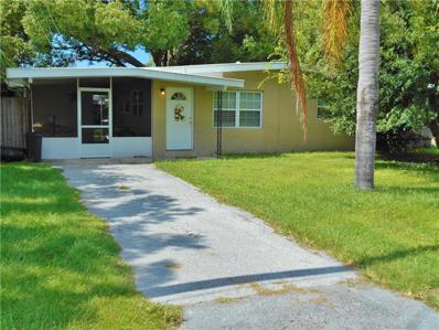 7366 Royal Palm Drive, New Port Richey, FL 34652 - MLS#: U8022025