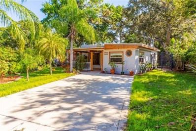 7131 111TH Street, Seminole, FL 33772 - MLS#: U8022044