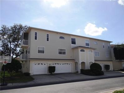 8204 Eagles Park Drive N, St Petersburg, FL 33709 - MLS#: U8022051