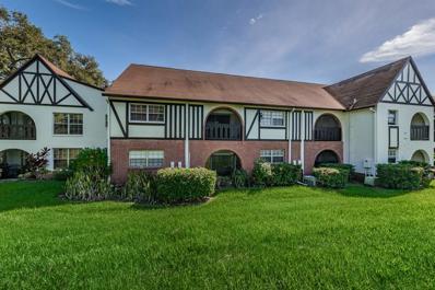 400 N Bayshore Boulevard UNIT 206, Clearwater, FL 33759 - MLS#: U8022064