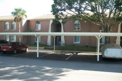 384 115TH Avenue N UNIT 2, St Petersburg, FL 33716 - MLS#: U8022070