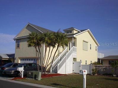 734 182ND Avenue E, Redington Shores, FL 33708 - MLS#: U8022076