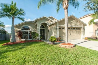 1712 Oak Pond Court, Oldsmar, FL 34677 - MLS#: U8022097