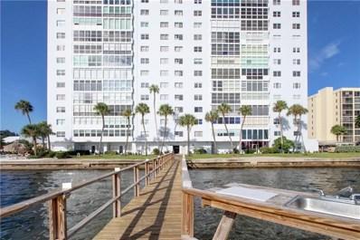 7200 Sunshine Skyway Lane S UNIT 3C, St Petersburg, FL 33711 - MLS#: U8022102