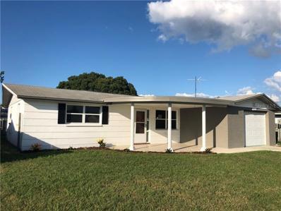 5845 Friedly Avenue, New Port Richey, FL 34652 - MLS#: U8022118