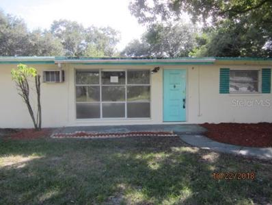 2425 Druid Road E, Clearwater, FL 33764 - MLS#: U8022140